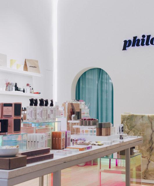 philokalist Store Frankfurt
